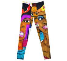 Girl Power Leggings