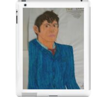Doctor Who - The 10th Doctor- David Tennant iPad Case/Skin
