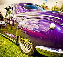 Lilydale Car Show by Kellie Metcalf