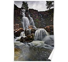 Bleabeck Force Poster