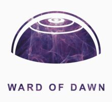 Destiny - Ward of Dawn Kids Clothes