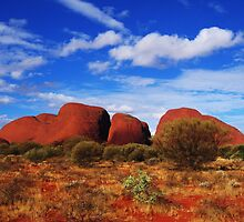 Kata Tjuta by STEPHANIE STENGEL | STELONATURE PHOTOGRAHY