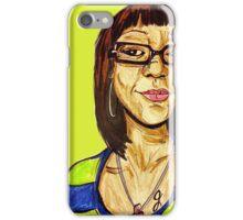 Kamiel iPhone Case/Skin