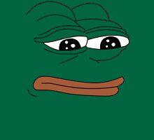 Pepe Face Unisex T-Shirt