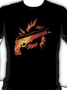 Destiny - Golden Gun (Textless) T-Shirt