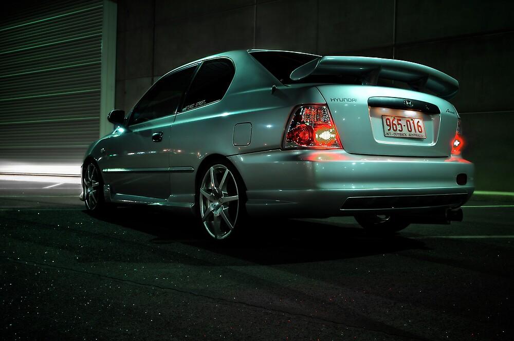 Hyundai 01 by pixelninja3000