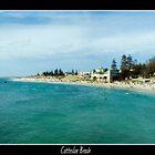 Cottesloe Beach, Western Australia by astrant82