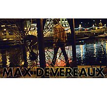"Max Devereaux ""Milwaukee River"" T Shirt And Poster Photographic Print"