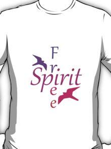 Free Spirit T-Shirt
