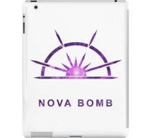 Destiny - Nova Bomb iPad Case/Skin