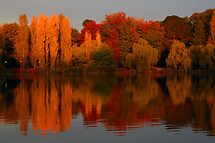 Commonwealth Park by Graham Schofield