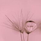 """""""Pink Kiss"""" by chloemay"""