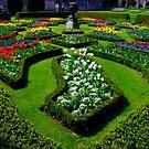 Lanhydrock Garden by SWEEPER