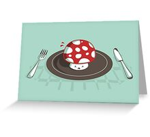 Power Up! Greeting Card