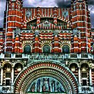 Westminster Cathedral by Dane Walker