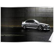 Hyundai 04 Poster