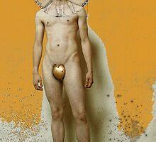 'Golden Boy' by Jim Ferringer