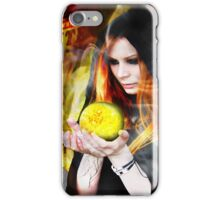 Smoke and Mirrors iPhone Case/Skin