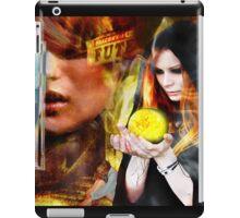 Smoke and Mirrors iPad Case/Skin