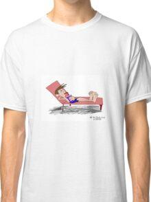 Relaxing Classic T-Shirt