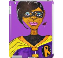 Robyn iPad Case/Skin