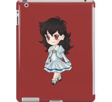 Little Rue  iPad Case/Skin