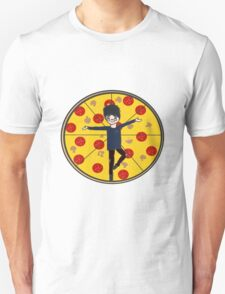 Pizza Michael T-Shirt
