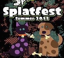 Splatfest 2015 v.1 by KumoriDragon