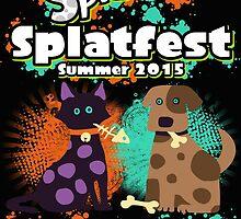 Splatfest 2015 v.2 by KumoriDragon