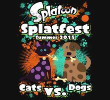 Splatfest v.3 Unisex T-Shirt