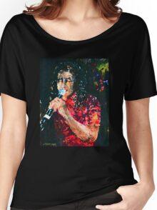 Frontman Women's Relaxed Fit T-Shirt