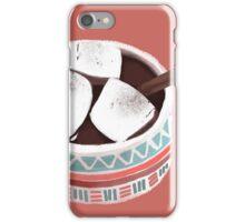Hot Chocolate iPhone Case/Skin