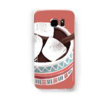Hot Chocolate Samsung Galaxy Case/Skin