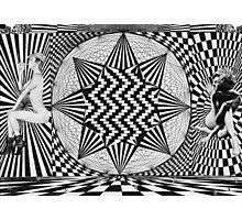 psychedelic sativa sweeties  Photographic Print