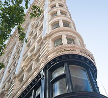Phelan Building San Francisco by Chris Tarling