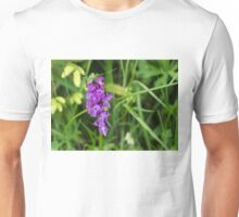 The Orchid and the Grasshopper  Unisex T-Shirt