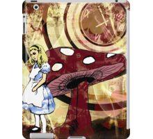 Alice iPad Case/Skin