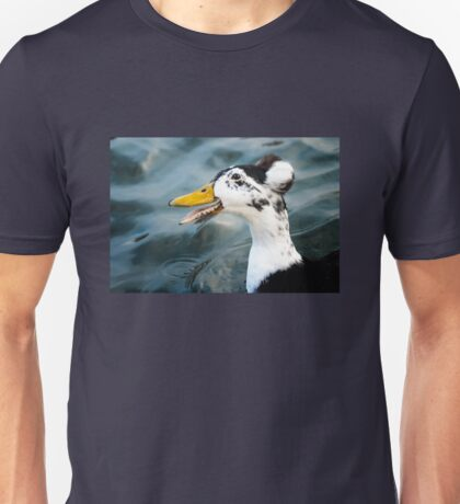 Laughing Duck Unisex T-Shirt