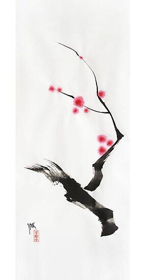 春 Spring Colors by 73553