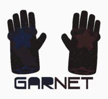 Steven universe garnet by CleverUserNamez