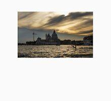 Watercolor Sky Over Venice Unisex T-Shirt
