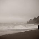 Sea Mists, Seaton, Cornwall by lucyturnbull