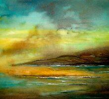 Landscape Hardy...Wessex Weather by ©Janis Zroback