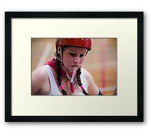 GRDL Framed Print