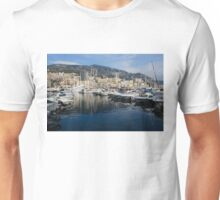 Postcard from Monte Carlo Unisex T-Shirt