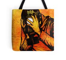 """Leroy Has A """"Moment"""" Tote Bag"""