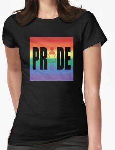 womans pride T-Shirt