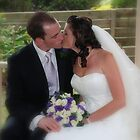 Nick & Alicia by KeepsakesPhotography Weddings