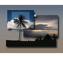 769 Photographic Print