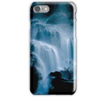 When Night Falls iPhone Case/Skin